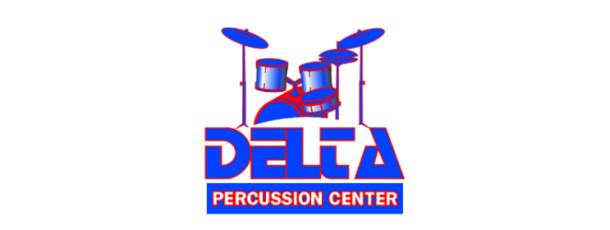 Firmamos uma parceria com a Delta Percussion!